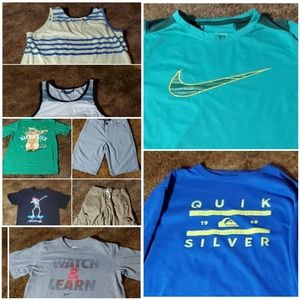 Boys bundle 10%off free shipping on liked items